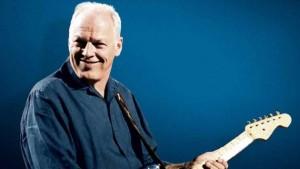 David Gilmour photo