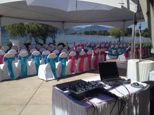 Wedding at Eldorado - 2